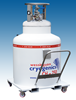 Special Offer on a ready to ship 250 Litre Helium Dewar.